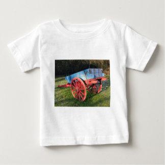 Bunratty farm cart baby T-Shirt