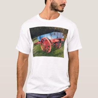 Bunratty farm cart T-Shirt