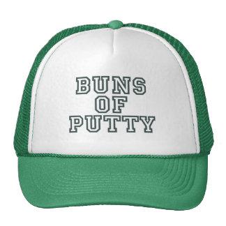 Buns of Putty Trucker Hat
