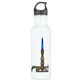 Bunsen Burner Stainless Steel Water Bottle