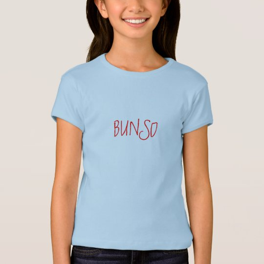 Bunso Shirt