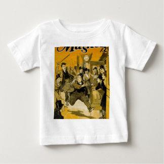 Bunter-1 Baby T-Shirt