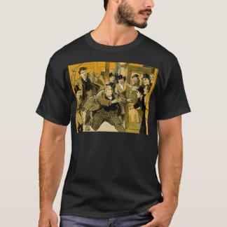 Bunter-1 T-Shirt