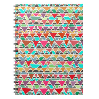 bunting notebook