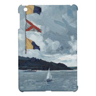 Bunting on the Bay Case For iPad Mini