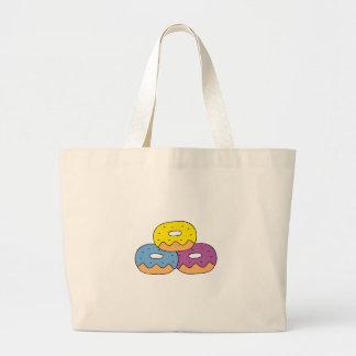 Buñuelos coloridos bolsa