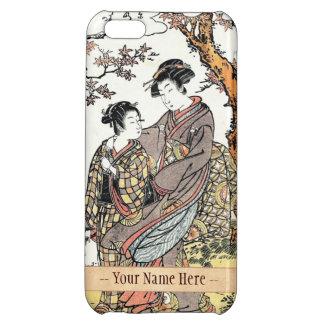 Bun'ya Yasuhide, de la serie seis Immort poéticos