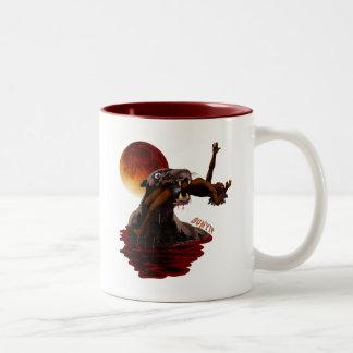 Bunyip Mug