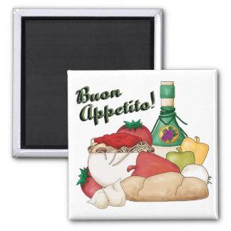 Buon Appetito Magnet