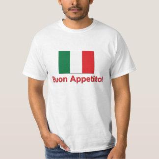 Buon Appetito Playera