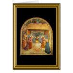 Buon natale - Lord's Prayer in Italian Cards