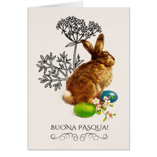 Buona Pasqua.Happy Easter Cards in Italian