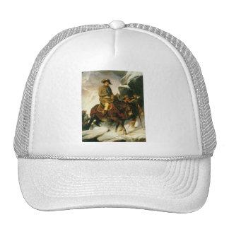 'Buonaparte Crossing the Alps' Trucker Hat
