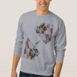 Buoy Easter Eggs Sweatshirt