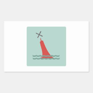 Buoy Sticker