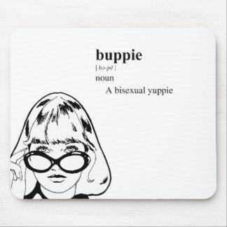 BUPPIE MOUSEPADS
