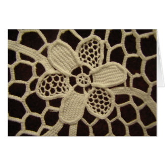 Burano lace greeting cards