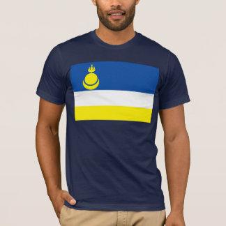 Buratia Flag T-shirt