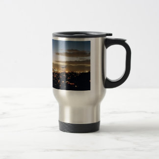 Burbank Arrival 15 Oz Stainless Steel Travel Mug