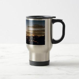 Burbank Arrival Travel Mug