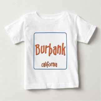 Burbank California BlueBox Baby T-Shirt