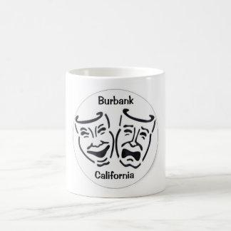 Burbank California coffee Mug