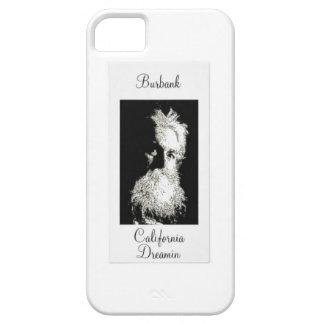 Burbank california Dreamin iPhone 5 Cover