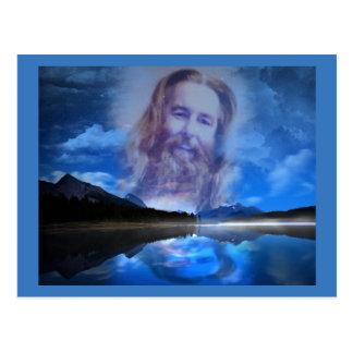Burbank Postcards - Heaven on Earth
