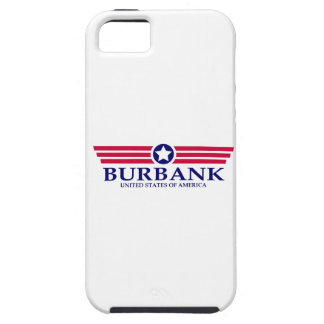 Burbank Pride iPhone 5 Cases