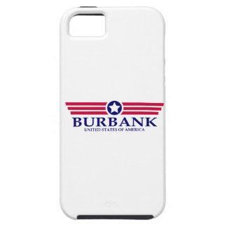 Burbank Pride iPhone 5 Cover
