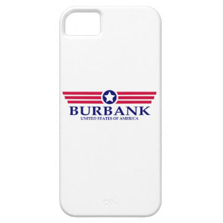 Burbank Pride iPhone 5 Covers