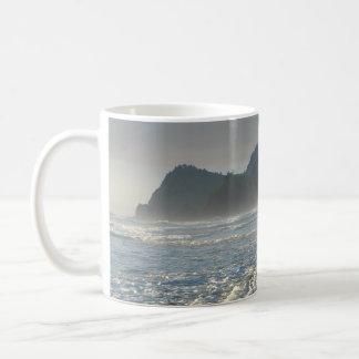 Burbling Foam Coffee Mug