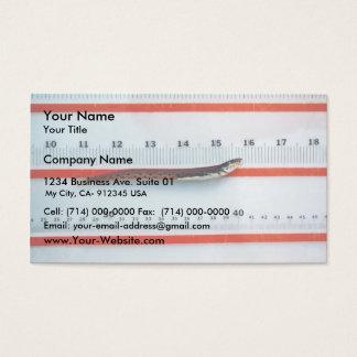 Burbot Business Card