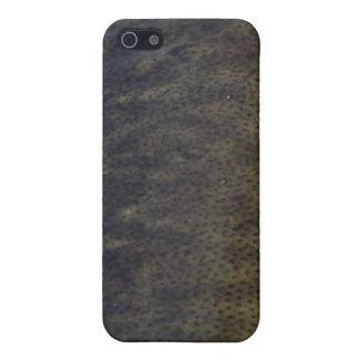Burbot iPhone Case