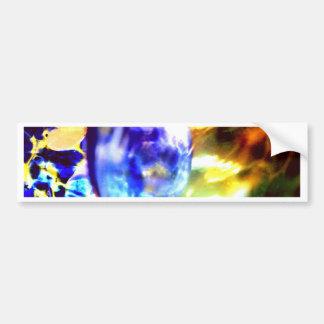 Burbuja Abstract.jpg Etiqueta De Parachoque