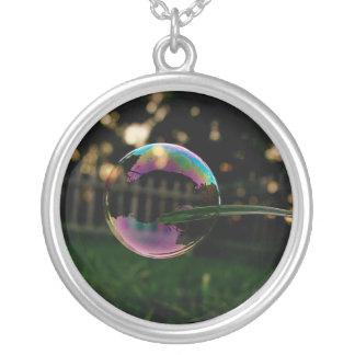 Burbuja Pendiente Personalizado