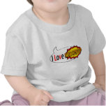 Burbuja de NinkComPoop Camiseta
