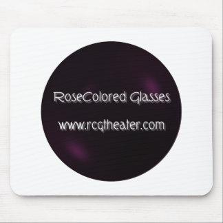 Burbuja de RCG Tapete De Ratones