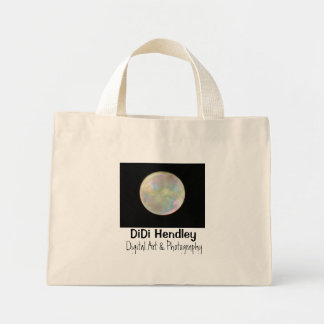 Burbuja lunar bolsas