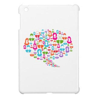 Burbuja social del discurso de la comunicación de