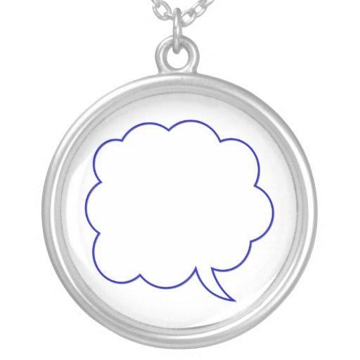 Burbuja vacía #1 del discurso grimpolas