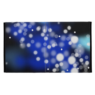 Burbujas azules