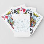 burbujas baraja cartas de poker