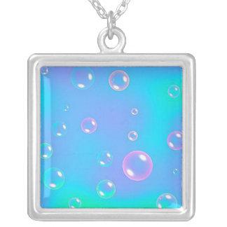Burbujas Collares