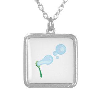 Burbujas Collar