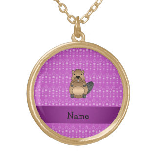 Burbujas conocidas personalizadas de la púrpura grímpola