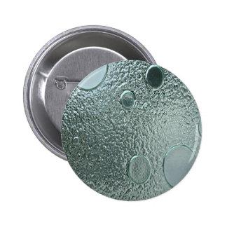 Burbujas de cristal pins