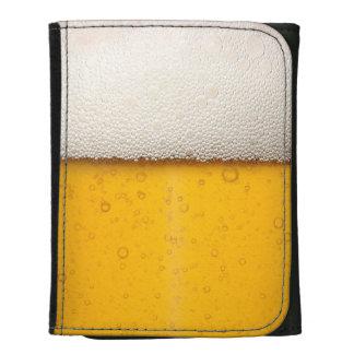 Burbujas de la cerveza