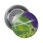 Burbujas de la nave espacial de Sci Fi de la cienc Pin