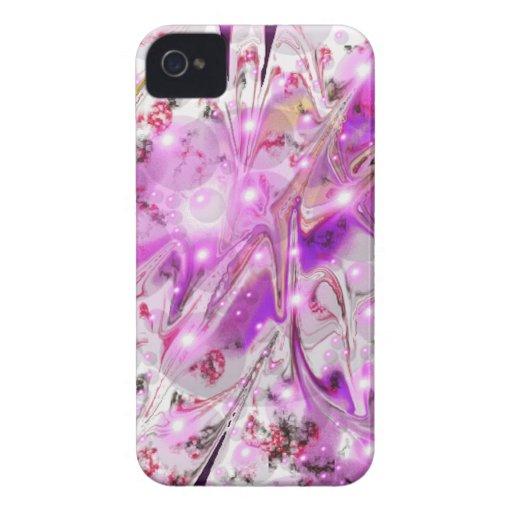 Burbujas iPhone 4 Case-Mate Carcasas